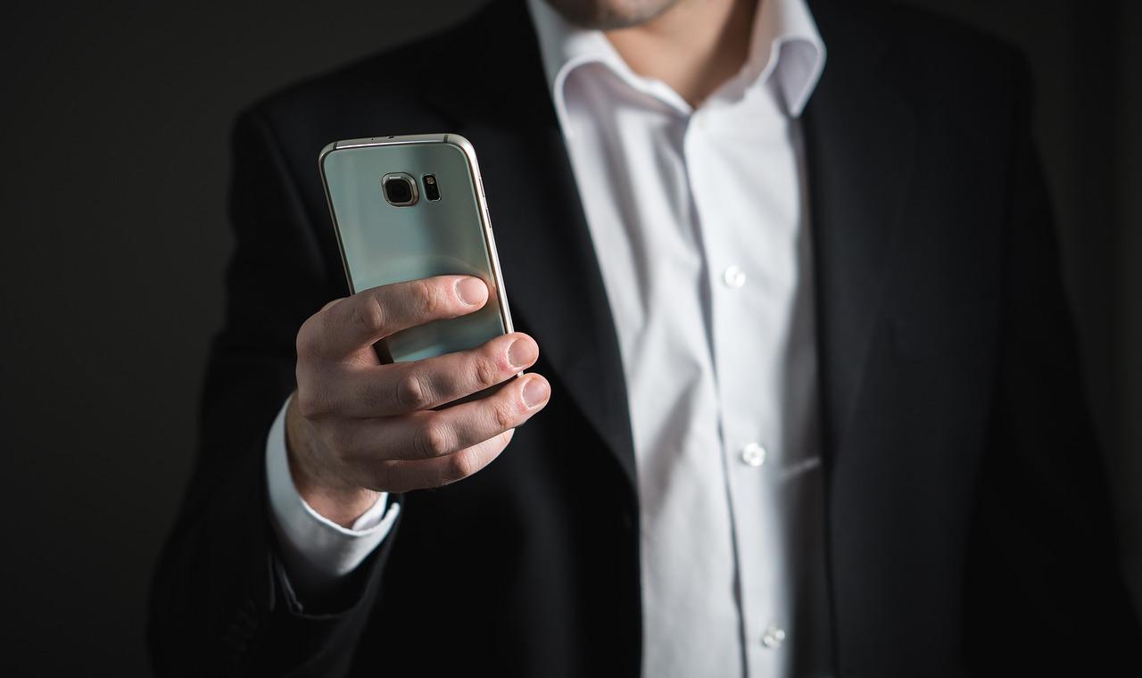 Changer la coque de son téléphone