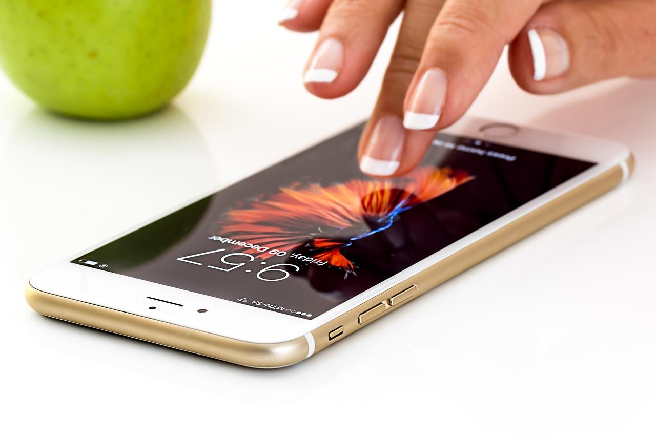Changer le fond d'écran de son téléphone