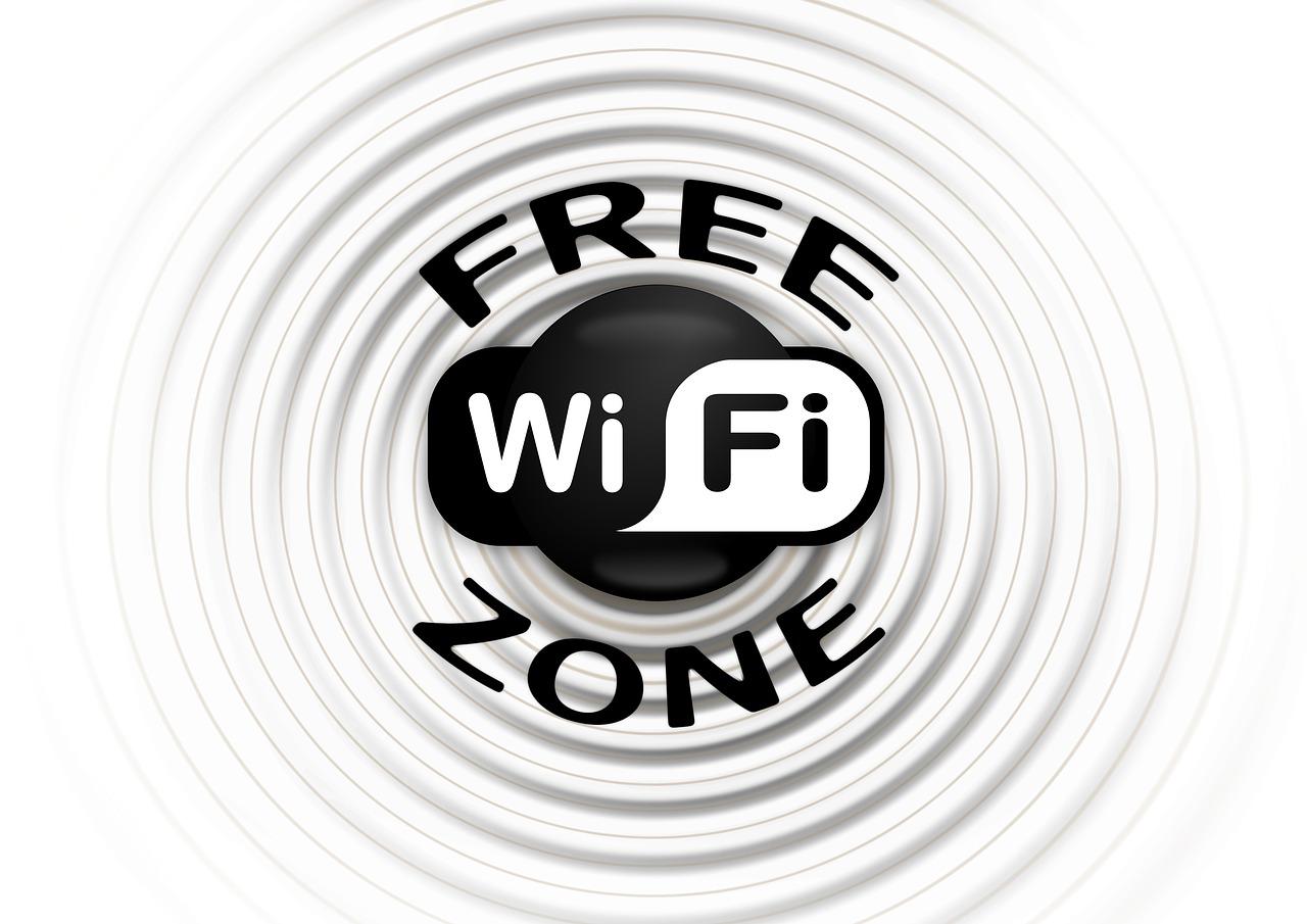 Comment se connecter à un Wifi public ?