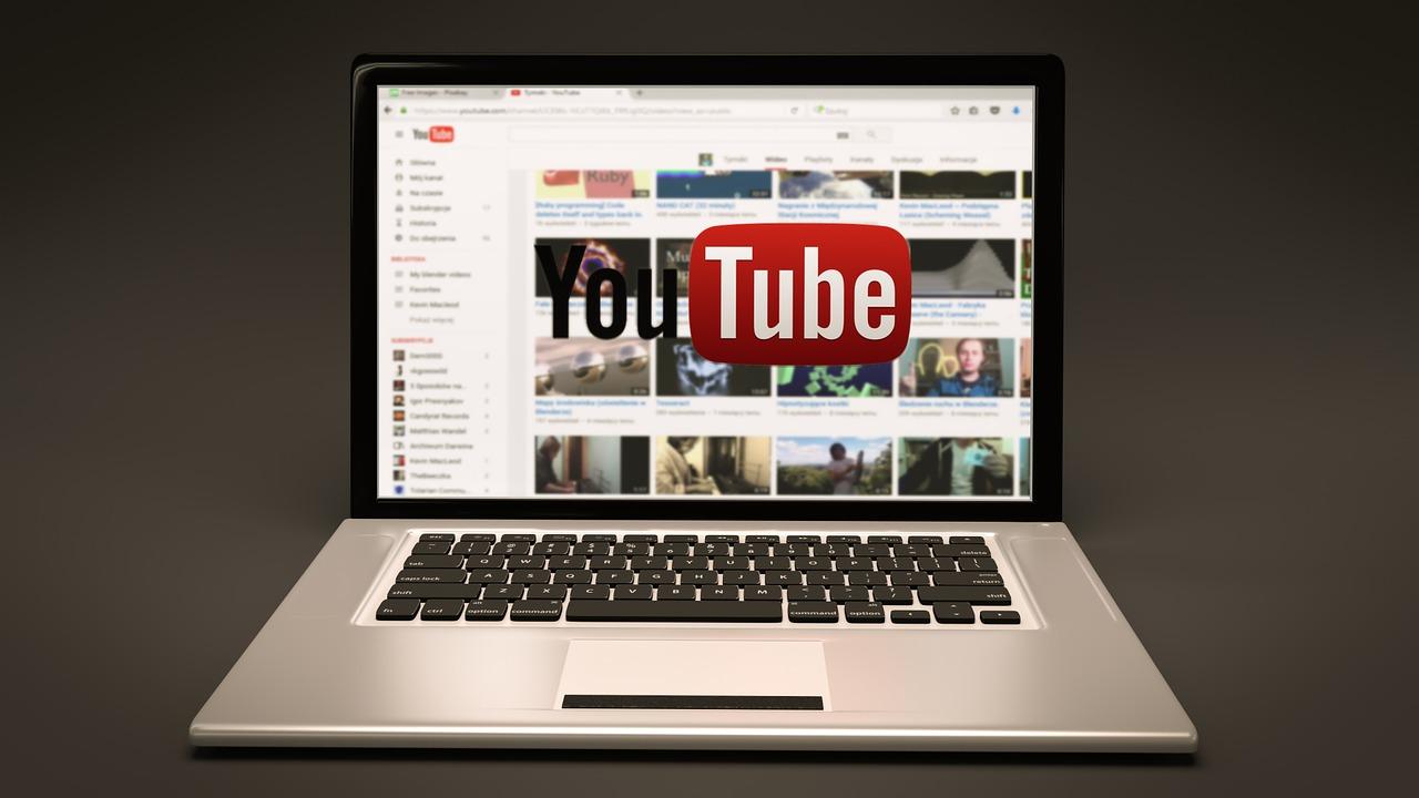 Qui peut créer une chaîne sur YouTube ?
