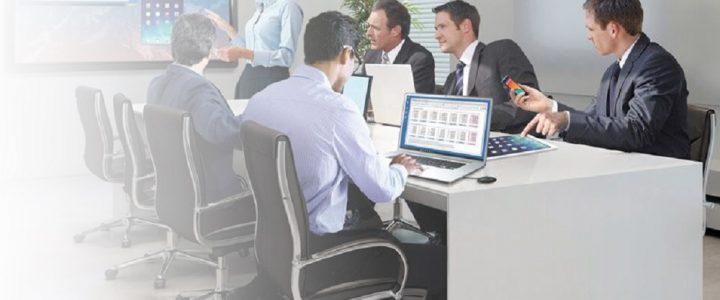 Quel modèle d'écran interactif pour entreprises ?