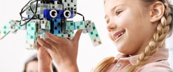 Robot éducatif, quelles utilisations ?