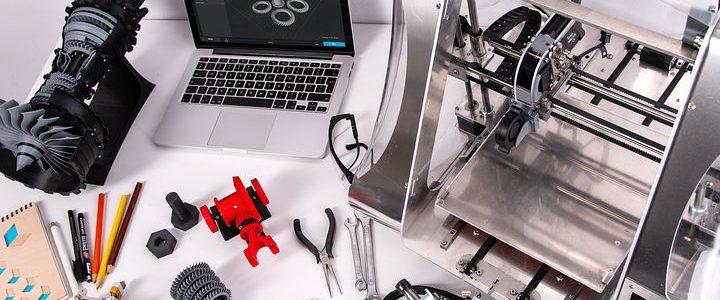 Pourquoi opter pour une imprimante 3D ?
